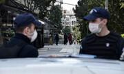 Σαρηγιάννης:  Παράταση 1 μήνα lockdown για μείωση στα κρούσματα κάτω από 800