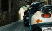 Έχεις δίπλωμα αυτοκινήτου; Μπορείς να καβαλήσεις μηχανή!