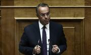 Σταϊκούρας: Σταδιακό άνοιγμα της οικονομίας από 22 Μαρτίου εξετάζει η κυβέρνηση
