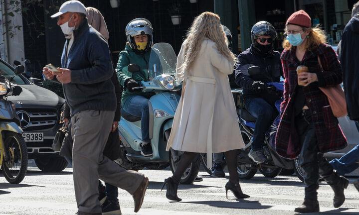 Nielsen: Κατρακύλα του δείκτη καταναλωτικής εμπιστοσύνης στην Ελλάδα
