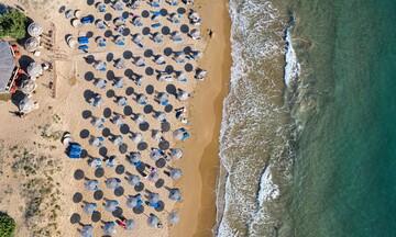 Άνοιγμα του τουρισμού στις 14 Μαϊου με... All you want is Greece