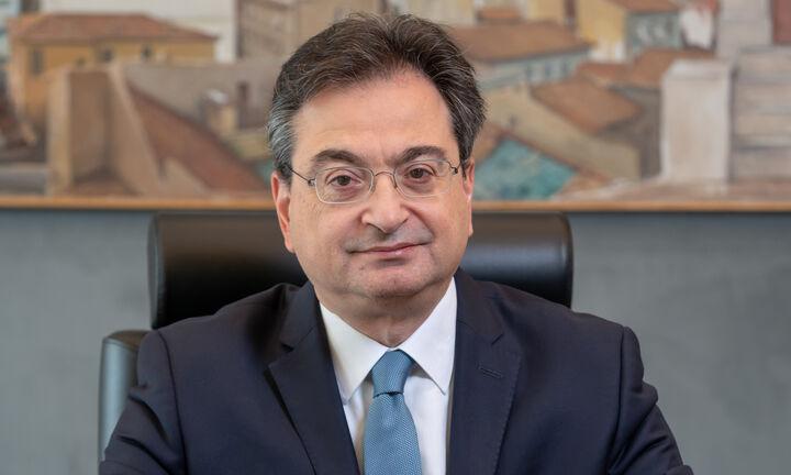 Καραβίας (Eurobank): Η πρώτη τράπεζα στην Ελλάδα με μονοψήφιο δείκτη μη εξυπηρετούμενων δανείων
