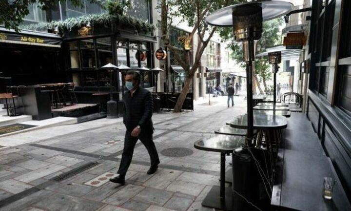 Βεσυρόπουλος: Διευκρινίσεις για την μείωση των ενοικίων και για την αναστολή των οφειλών στην Εφορία