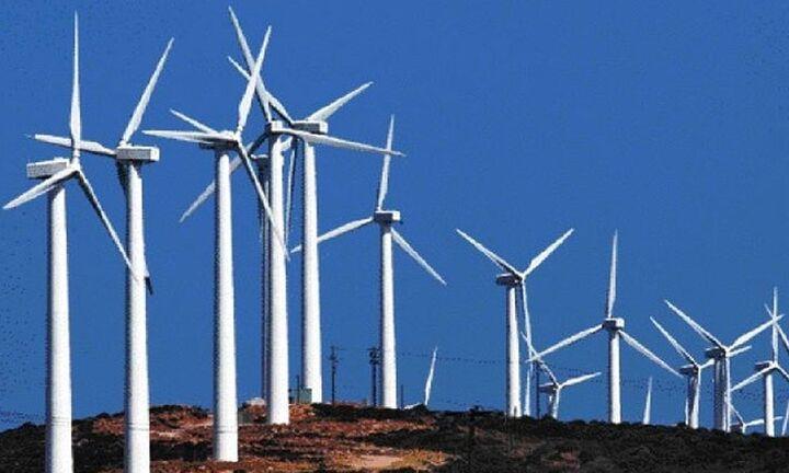 Στα 7.441 μεγαβάτ οι Ανανεώσιμες Πηγές Ενέργειας, τον Ιανουάριο, στην Ελλάδα