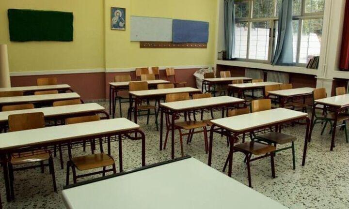 Κλείνουν όλα τα σχολεία ως τις 29 Μαρτίου