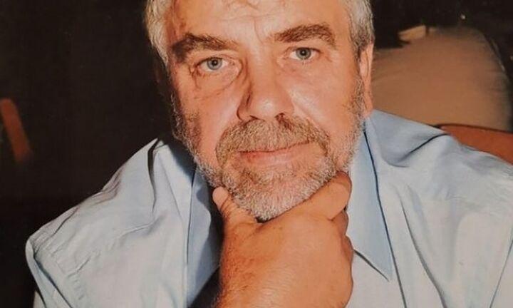 Φτωχότερο το οικονομικό ρεπορτάζ - Πέθανε ο Βασίλης Κουλούρης