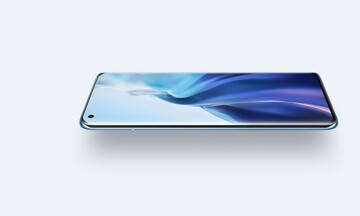 To νέο έξυπνο κινητό Xiaomi Mi 11 στην ελληνική αγορά