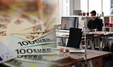 Υπολογίστε τη δόση του επαγγελματικού δανείου μετά την επιδότηση από το ΓΕΦΥΡΑ 2