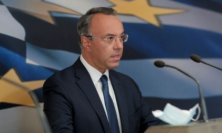 Σταϊκούρας: Νέες δράσεις για στήριξη δανειοληπτών και ενίσχυσης τραπεζών