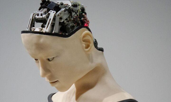 Τι μας φοβίζει και σε τι ελπίζουμε σε ένα... cyborg μέλλον