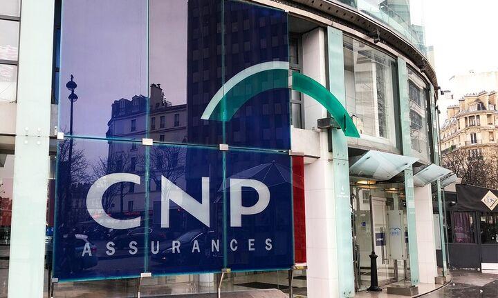 CNP Assurances: Συμφωνία απόκτησης του κλάδου ασφάλισης ζωής της Aviva, στην Ιταλία