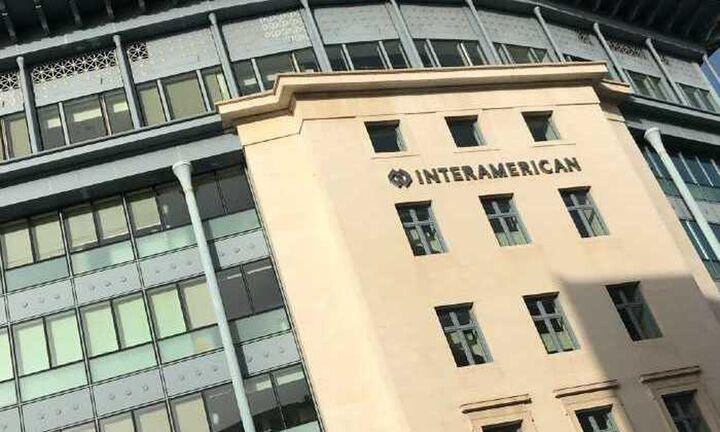Έκτακτη εισφορά της Interamerican στο ΤΕΑ των συνεργατών πωλήσεων ως επιβράβευση για τα αποτελέσματα