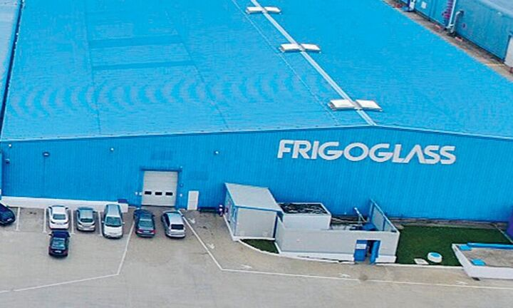 Μείωση πωλήσεων κατά 34,9% παρουσίασε η Frigoglass