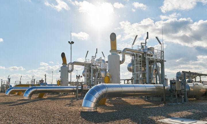 Ένα δισ. κυβικό μέτρο φυσικού αερίου πέρασε στην Ευρώπη μέσω του TAP