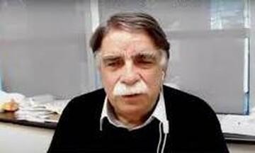 Βατόπουλος: Δύσκολο να ανοίξει το λιανεμπόριο με 2.000 κρούσματα