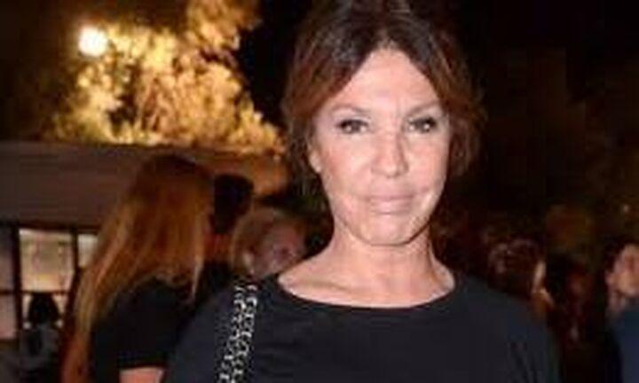 Βάνα Μπάρμπα: «Ντρέπομαι σαν Ελληνίδα γι΄ αυτό που γίνεται στην υγεία-Πού είναι όλοι τόσο καιρό»