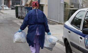 Ανείπωτη τραγωδία: Χάθηκε ολόκληρη οικογένεια από κορονοϊό στην Κρήτη