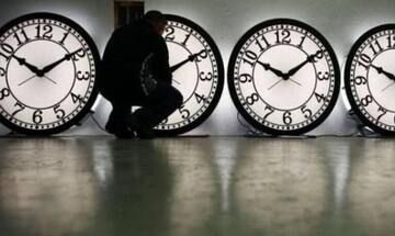 Αλλαγή ώρας σε θερινή: Πότε θα γυρίσουμε τους δείκτες του ρολογιού