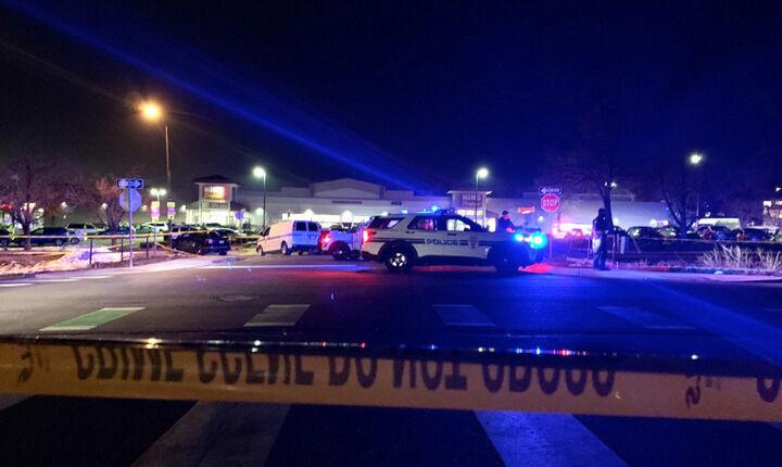 Μακελειό στο Κολοράντο με δέκα νεκρούς από πυρά ενόπλου σε σουπερμάρκετ