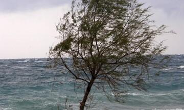 Κλέαρχος Μαρουσάκης: Από σήμερα  ψυχρή εισβολή - Δυνατοί βοριάδες, βροχές και καταιγίδες