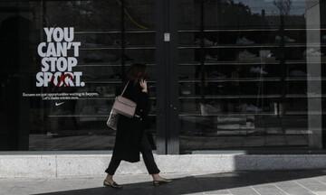 Φρενάρει το σχέδιο για άνοιγμα του λιανεμπορίου στις 29 Μαρτίου