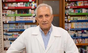 Βαλτάς: Αδυνατούμε να κάνουμε τα self test μέσα στο φαρμακείο-Οι αντιρρήσεις και τα προβλήματα