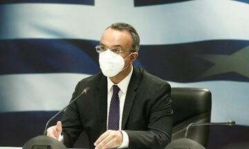Νέο πακέτο μέτρων στήριξης για τις επιχειρήσεις: Τι είπαν Σταϊκούρας-Πλακιωτάκης