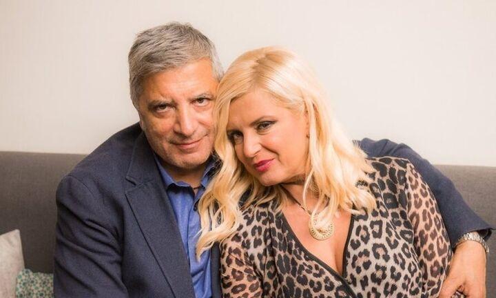 Γιώργος Πατούλης: Η αντίδρασή του στις δηλώσεις και την έκκληση της συζύγου του για επικοινωνία