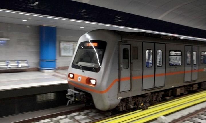 """Κλείνουν στις 16:30 οι σταθμοί Μετρό """" Ευαγγελισμός"""" και """"Μέγαρο Μουσικής"""""""