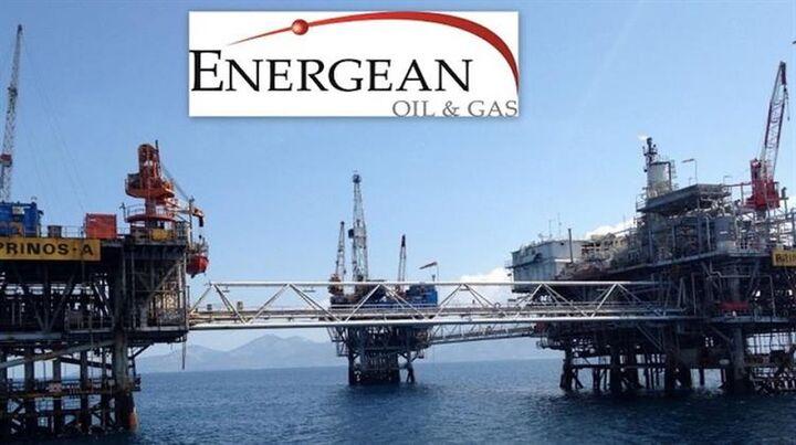 """""""Ναι"""" της Κομισιόν για στήριξη 100 εκατ. ευρώ στην Energean"""