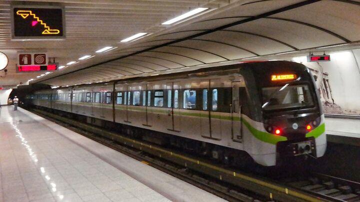 Ποιοί σταθμοί του Μετρό θα είναι κλειστοί την 25η Μαρτίου