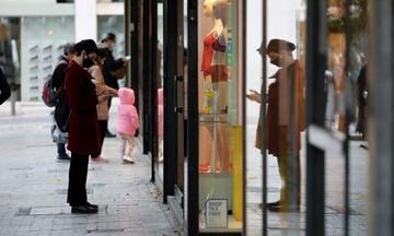 Βασιλακόπουλος: Να ανοίξουν οι μικρές επιχειρήσεις από αύριο - Θα μετακινηθούμε το Πάσχα