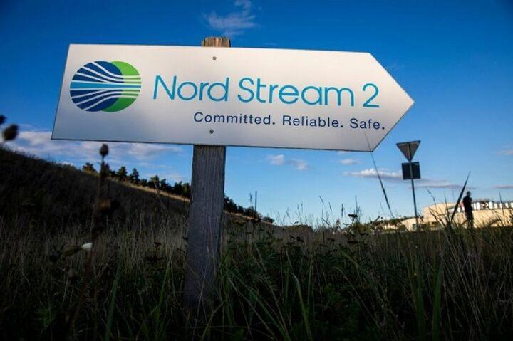 Εως το τέλος του χρόνου θα ολοκλήρώσει τον Nord Stream 2 η Gazprom