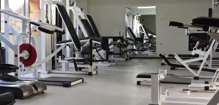 Πρόστιμα για παράνομη λειτουργία γυμναστηρίου στη Νέα Ιωνία