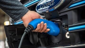Ηλεκτρικό το μέλλον για την Ford