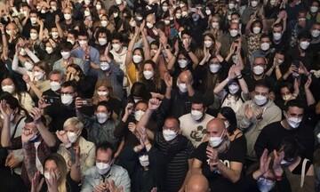 Κορωνοϊός: Στην Ισπανία βρήκαν τρόπο να ξεκινήσουν τις συναυλίες