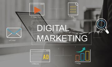 ΟΑΕΔ: Από σήμερα οι αιτήσεις για το νέο πρόγραμμα ψηφιακoύ μάρκετινγκ