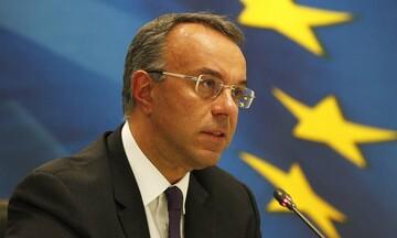 Χρ. Σταϊκούρας: Έτσι θα φτάσουν στα 14 δισ. ευρώ τα μέτρα στήριξης