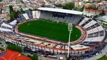 «Πράσινο Φως» στο Ρυμοτομικό Σχέδιο Εφαρμογής για το νέο γήπεδο του ΠΑΟΚ στην Τούμπα