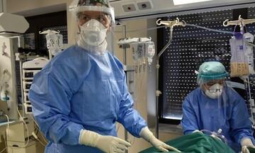 Αρνητικό ρεκόρ κορωνοϊού με 4.340 κρούσματα και 741 διασωληνωμένους - 72 νέοι θάνατοι