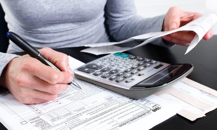 Αποκάλυψη: Επιστροφές φόρων σε χιλιάδες φορολογούμενους - Υπολογίστε online