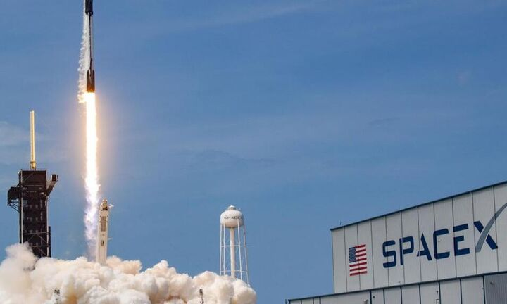 SpaceX: Απέτυχε και η τέταρτη δοκιμαστική πτήση του πυραύλου Starship