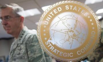 Παιδί ανέλαβε για λίγο τη διαχείριση του λογαριασμού στο twitter της στρατιωτικής διοίκησης των ΗΠΑ