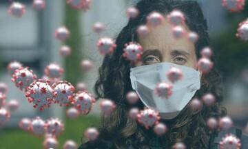 Αττική: Οριακή πτωτική τάση στο ιικό φορτίο του SARS-CoV-2