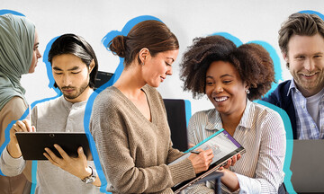 Microsoft:  30 εκατ. άνθρωποι έχουν συμμετάσχει σε προγράμματα για την απόκτηση ψηφιακών δεξιοτήτων