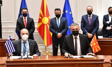 Συνεργασία NER AD και AD ESM με τον Τερματικό Σταθμό LNG της Αλεξανδρούπολης