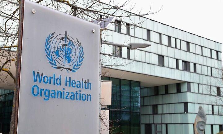 ΠΟΥ: Ασφαλή τα κινεζικά εμβόλια κατά της Covid-19