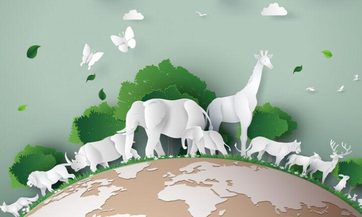Απειλούμενα Είδη: 17.000 είδη ζώων και φυτών στον νέο Κόκκινο Κατάλογο