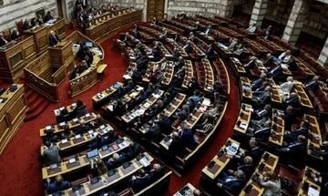 Βουλή: Επίδομα εορτών Πάσχα στους εργαζόμενους σε αναστολή σύμβασης εργασίας