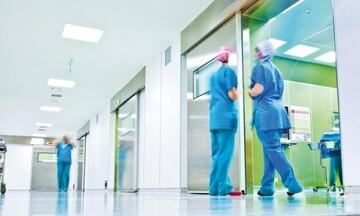 Υγεία: Τροπολογία για τον τρόπο καθορισμού της αποζημίωσης των ιδιωτικών κλινικών